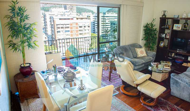 Sala - Apartamento 2 quartos Botafogo - BOAP20156 - 3