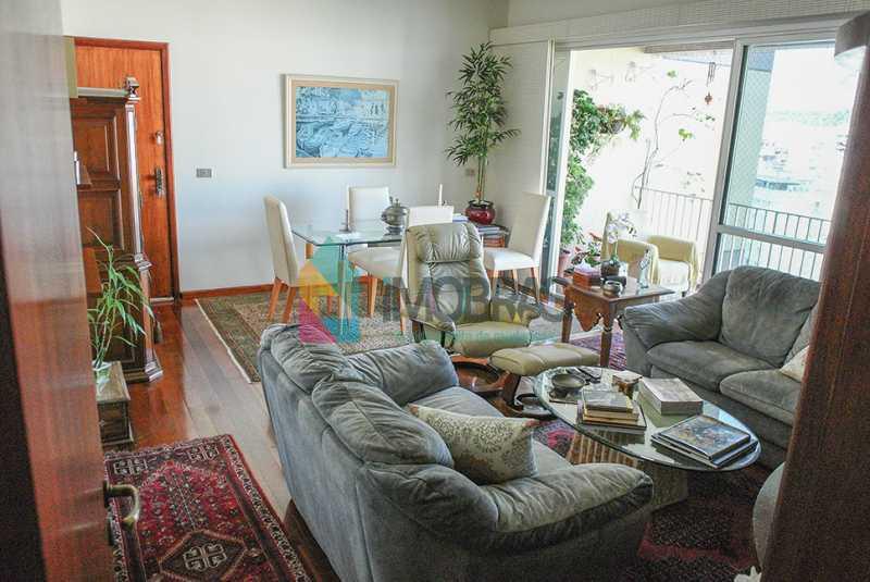 Sala2 - Apartamento 2 quartos Botafogo - BOAP20156 - 1