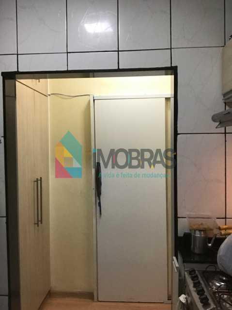 b8eb0a1d-d917-45be-92f4-de3a2c - Apartamento 2 quartos à venda Botafogo, IMOBRAS RJ - R$ 280.000 - BOAP20157 - 18