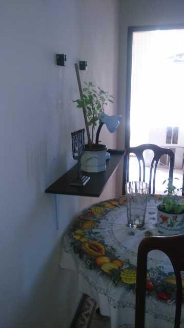 DSC_0319 - Apartamento 2 quartos Copacabana - CPAP20249 - 3