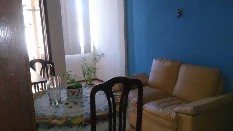 DSC_0320 1 - Apartamento 2 quartos Copacabana - CPAP20249 - 1