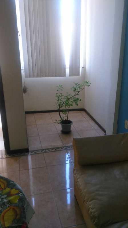 DSC_0321 - Apartamento 2 quartos Copacabana - CPAP20249 - 4