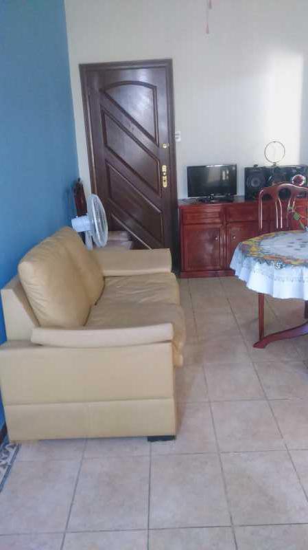 DSC_0331 - Apartamento 2 quartos Copacabana - CPAP20249 - 5