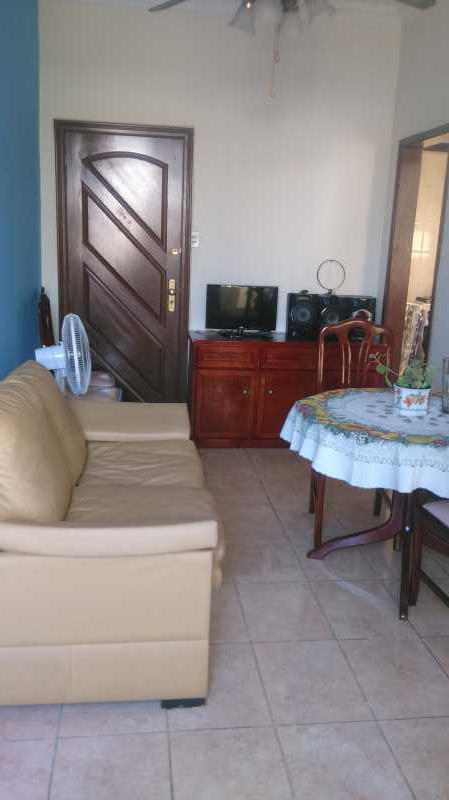 DSC_0333 - Apartamento 2 quartos Copacabana - CPAP20249 - 7