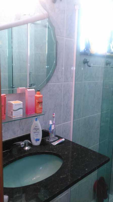 DSC_0341 - Apartamento 2 quartos Copacabana - CPAP20249 - 11