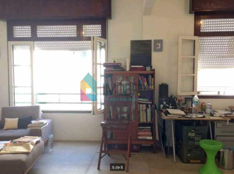 7 - Apartamento À VENDA, Urca, Rio de Janeiro, RJ - BOAP10108 - 8