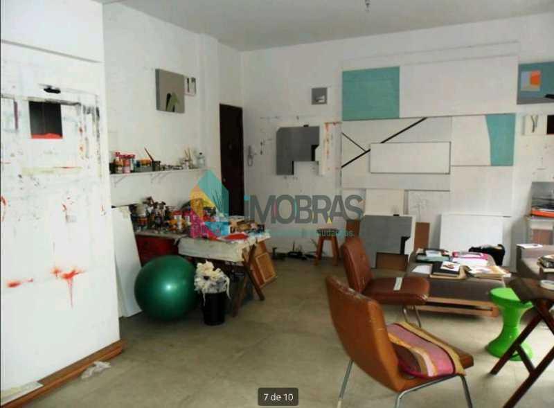 678 - Apartamento À VENDA, Urca, Rio de Janeiro, RJ - BOAP10108 - 10