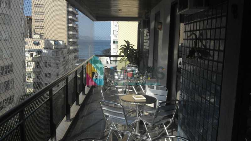 26ef8f85-fba3-4427-9a44-1836ed - Apartamento 3 quartos Copacabana - CPAP30301 - 4