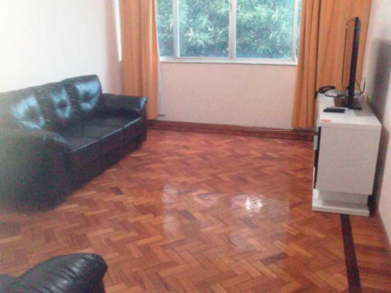 DSC_0254 - Apartamento À VENDA, Copacabana, Rio de Janeiro, RJ - AP2071 - 1