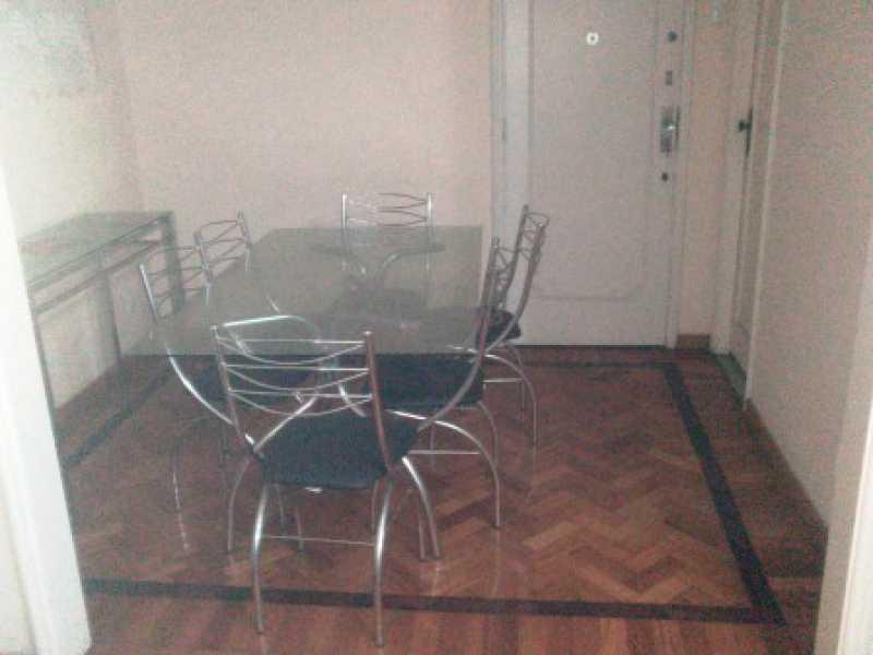 DSC_0257 - Apartamento À VENDA, Copacabana, Rio de Janeiro, RJ - AP2071 - 3