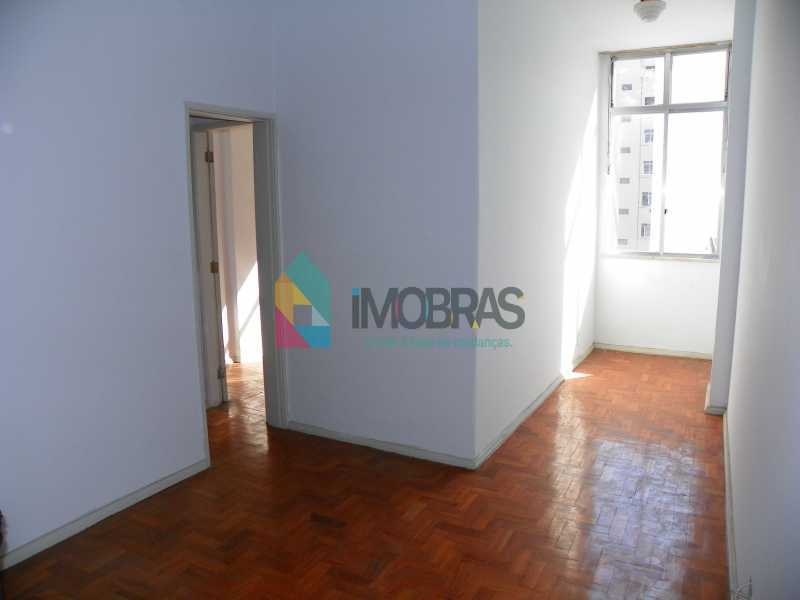 1 - Apartamento 1 quarto Botafogo - BOAP10111 - 1