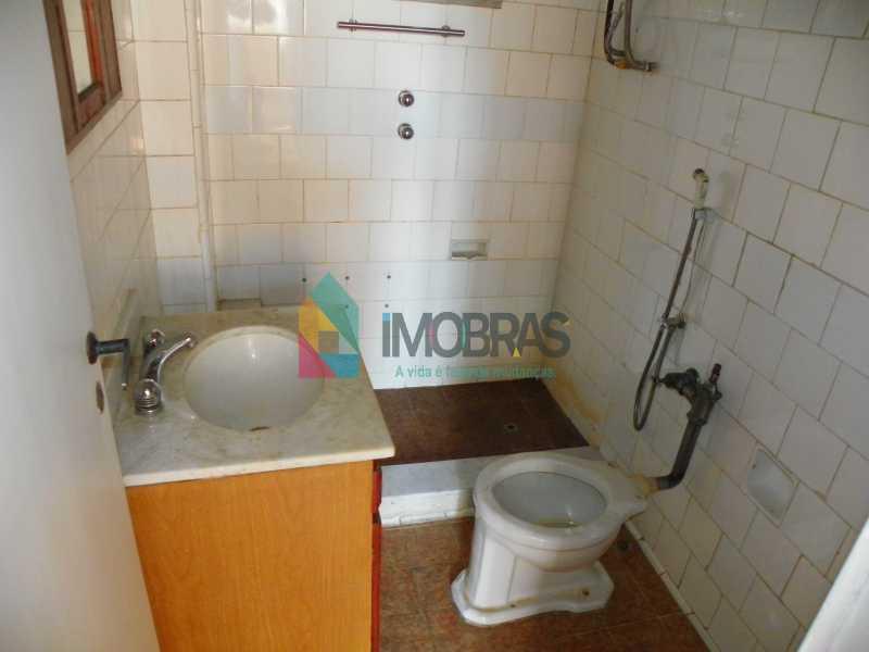 10 - Apartamento 1 quarto Botafogo - BOAP10111 - 11