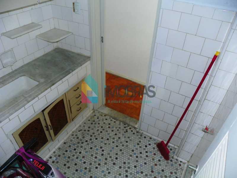 15 - Apartamento 1 quarto Botafogo - BOAP10111 - 16