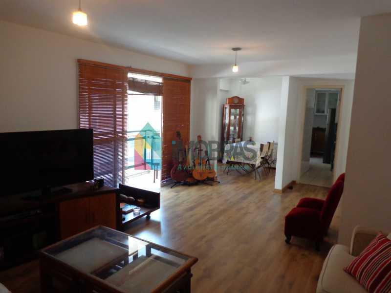 1 - Apartamento 3 quarto Botafogo - BOAP30163 - 1