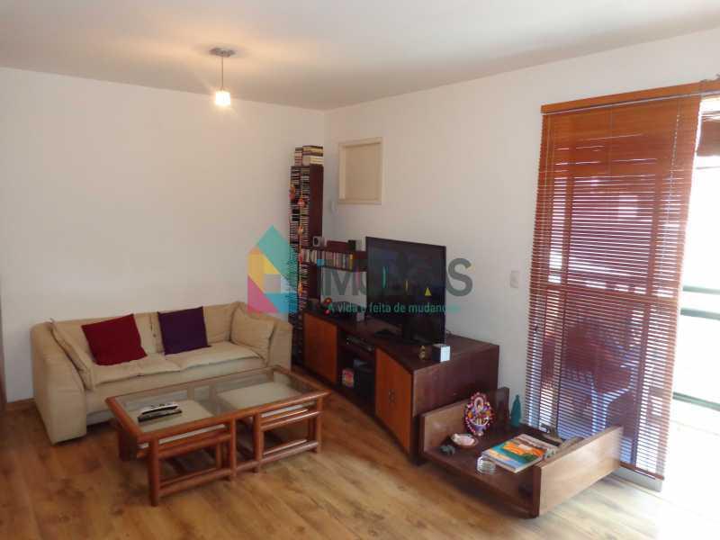 2 - Apartamento 3 quarto Botafogo - BOAP30163 - 3