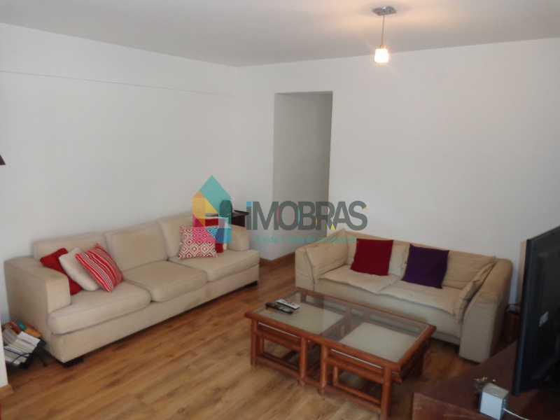 3 - Apartamento 3 quarto Botafogo - BOAP30163 - 4
