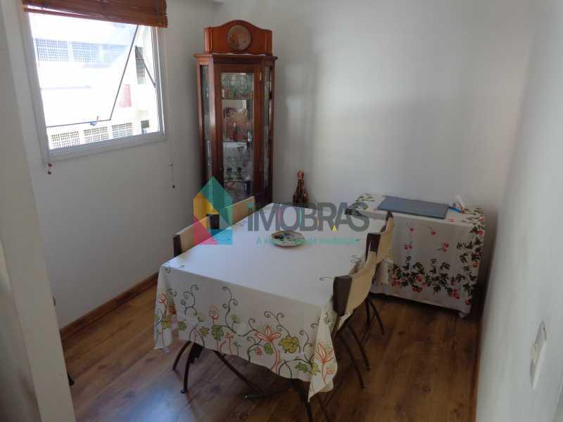 4 - Apartamento 3 quarto Botafogo - BOAP30163 - 5