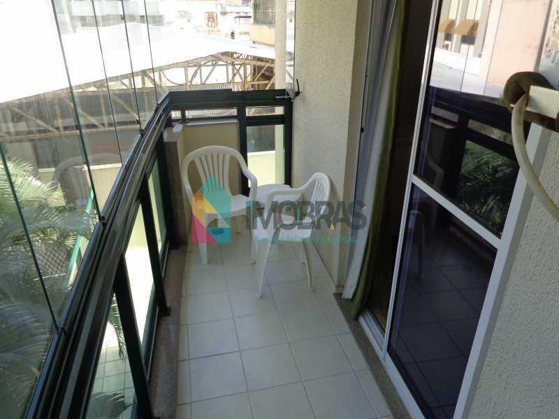 20 - Apartamento 3 quarto Botafogo - BOAP30163 - 20