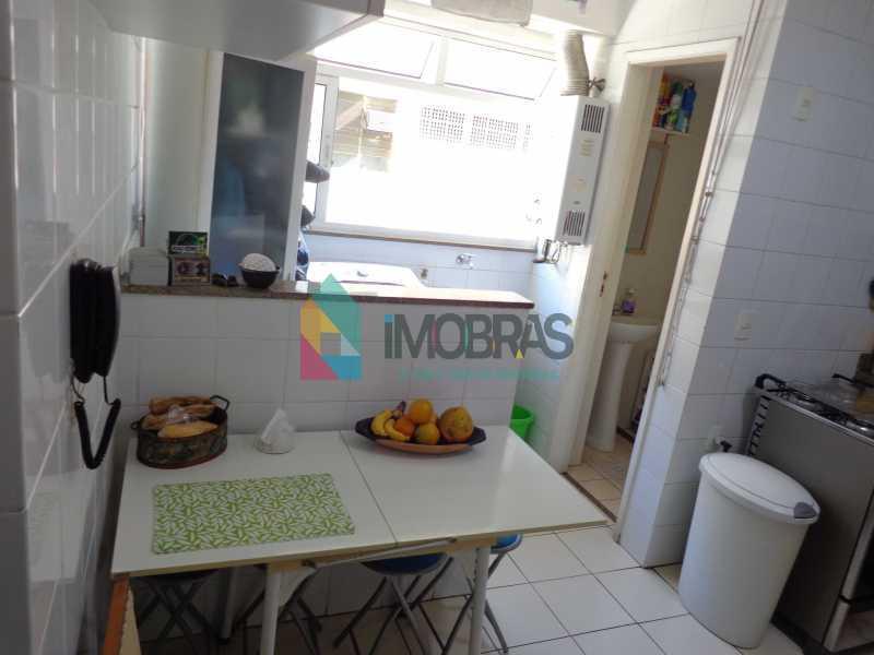 22 - Apartamento 3 quarto Botafogo - BOAP30163 - 21