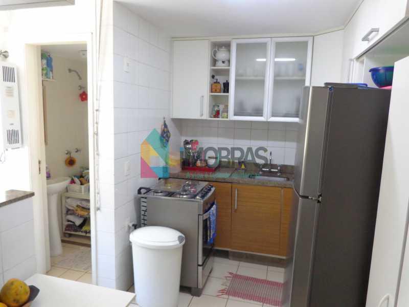 23 - Apartamento 3 quarto Botafogo - BOAP30163 - 22