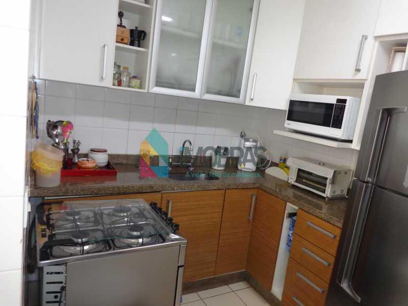 24 - Apartamento 3 quarto Botafogo - BOAP30163 - 23