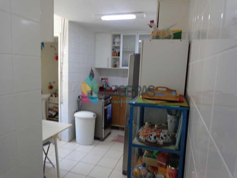 27 - Apartamento 3 quarto Botafogo - BOAP30163 - 26