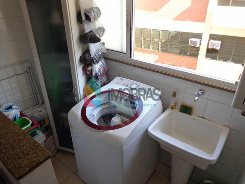 28 - Apartamento 3 quarto Botafogo - BOAP30163 - 27