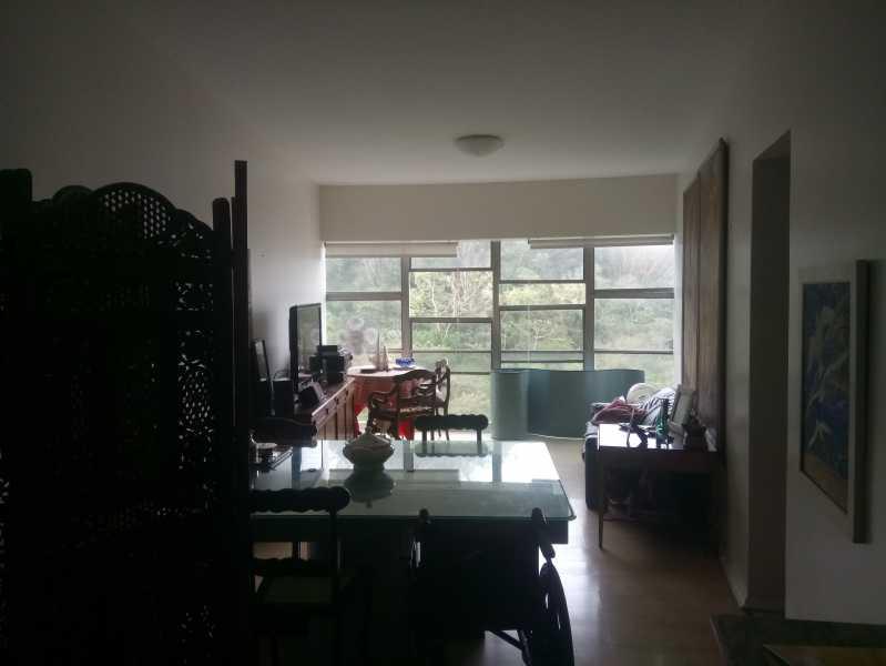 DSC_0158 - Apartamento 3 quartos Copacabana - CPAP30326 - 4