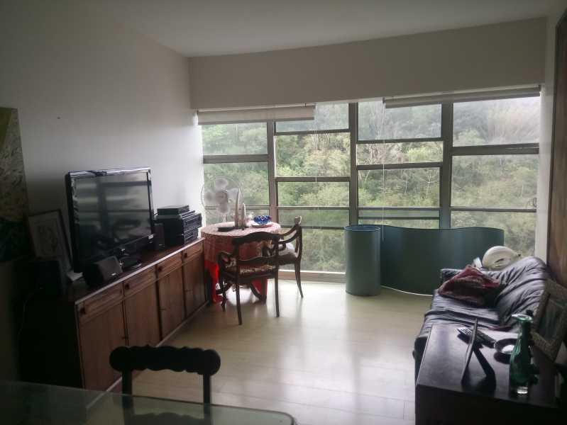 DSC_0159 - Apartamento 3 quartos Copacabana - CPAP30326 - 3