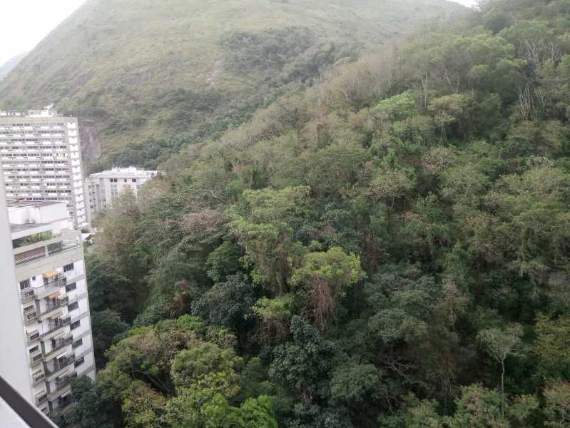 DSC_0161 - Apartamento 3 quartos Copacabana - CPAP30326 - 5