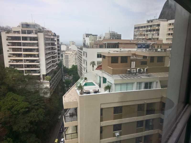 DSC_0162 - Apartamento 3 quartos Copacabana - CPAP30326 - 6