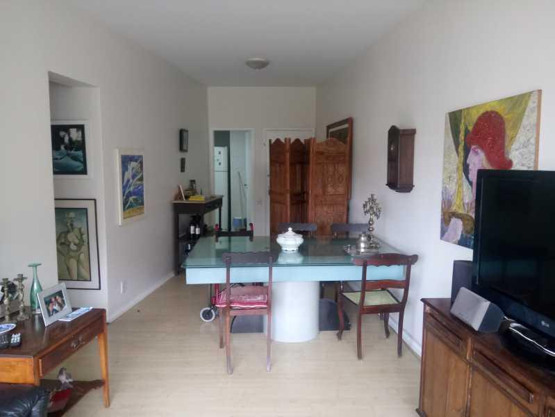 DSC_0163 - Apartamento 3 quartos Copacabana - CPAP30326 - 1