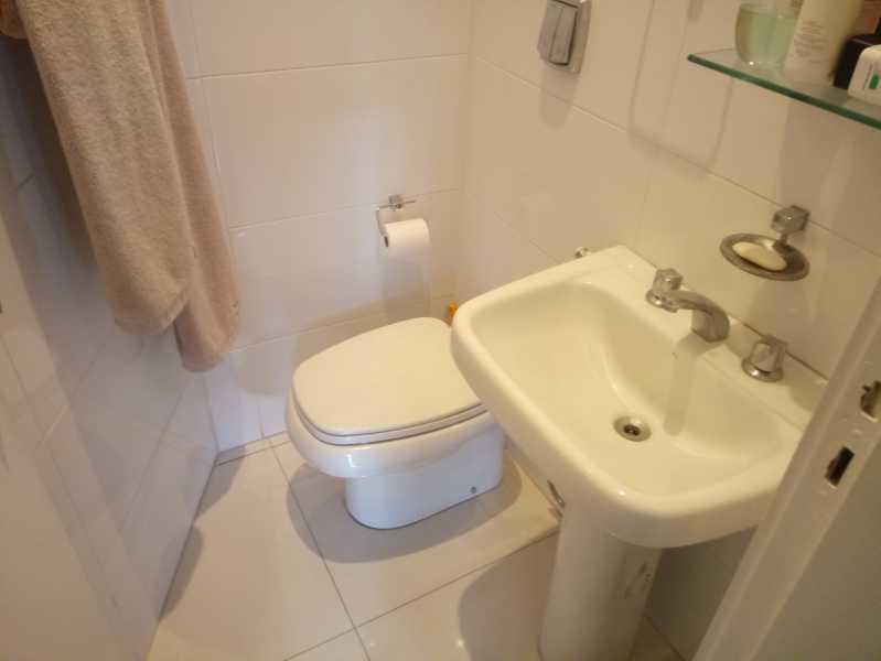 DSC_0170 - Apartamento 3 quartos Copacabana - CPAP30326 - 10
