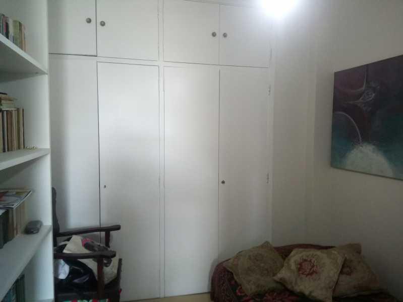 DSC_0172 - Apartamento 3 quartos Copacabana - CPAP30326 - 12