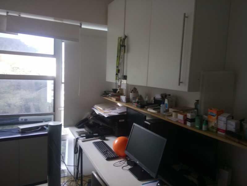 DSC_0179 - Apartamento 3 quartos Copacabana - CPAP30326 - 16