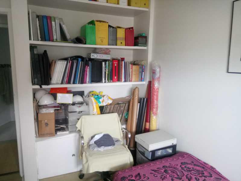 DSC_0181 - Apartamento 3 quartos Copacabana - CPAP30326 - 17