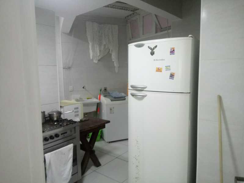 DSC_0182 - Apartamento 3 quartos Copacabana - CPAP30326 - 18