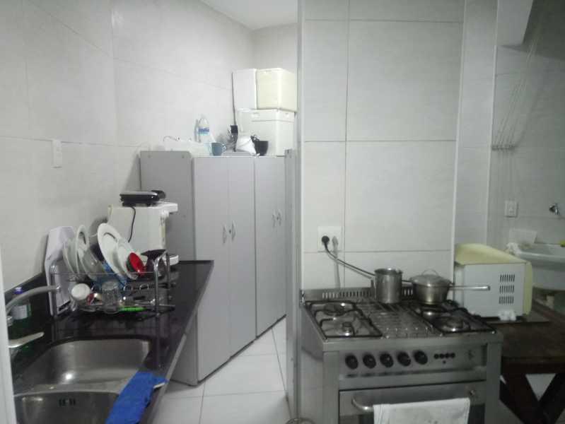 DSC_0183 - Apartamento 3 quartos Copacabana - CPAP30326 - 19
