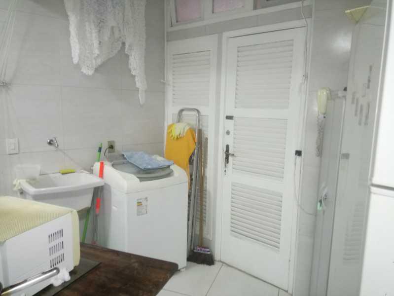 DSC_0184 - Apartamento 3 quartos Copacabana - CPAP30326 - 20