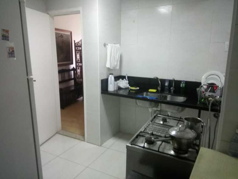 DSC_0186 - Apartamento 3 quartos Copacabana - CPAP30326 - 21