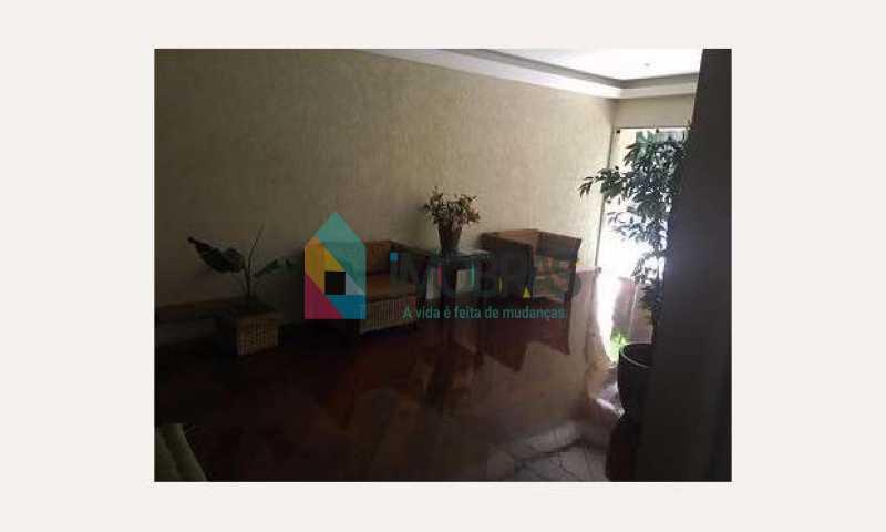2 - Apartamento 3 quartos à venda Jardim Botânico, IMOBRAS RJ - R$ 1.700.000 - BOAP30184 - 5