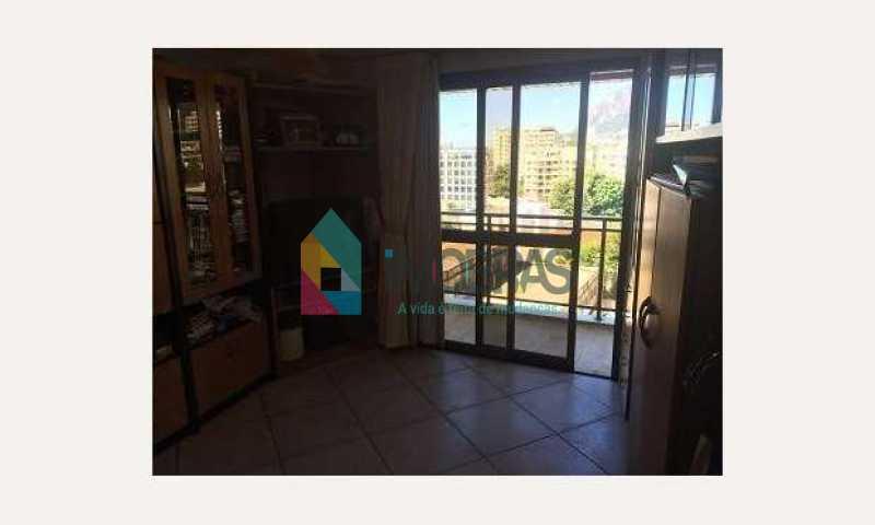 3 - Apartamento 3 quartos à venda Jardim Botânico, IMOBRAS RJ - R$ 1.700.000 - BOAP30184 - 3
