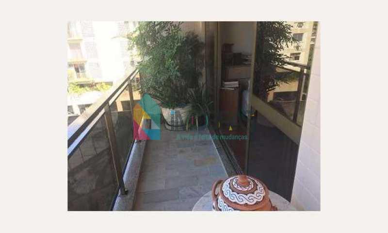 4 - Apartamento 3 quartos à venda Jardim Botânico, IMOBRAS RJ - R$ 1.700.000 - BOAP30184 - 6