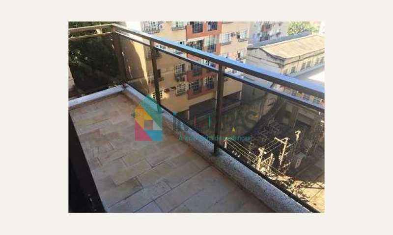 5 - Apartamento 3 quartos à venda Jardim Botânico, IMOBRAS RJ - R$ 1.700.000 - BOAP30184 - 1