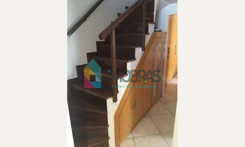 6 - Apartamento 3 quartos à venda Jardim Botânico, IMOBRAS RJ - R$ 1.700.000 - BOAP30184 - 7