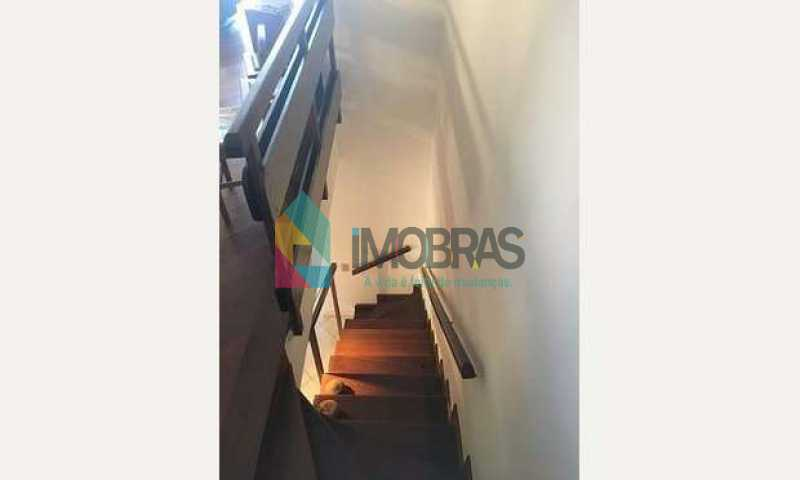 7 - Apartamento 3 quartos à venda Jardim Botânico, IMOBRAS RJ - R$ 1.700.000 - BOAP30184 - 8