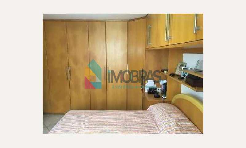 8 - Apartamento 3 quartos à venda Jardim Botânico, IMOBRAS RJ - R$ 1.700.000 - BOAP30184 - 9