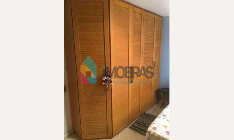 10 - Apartamento 3 quartos à venda Jardim Botânico, IMOBRAS RJ - R$ 1.700.000 - BOAP30184 - 11