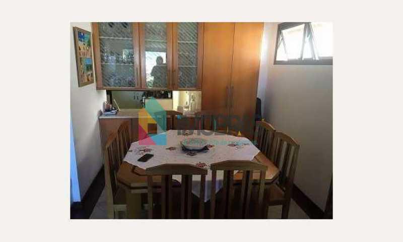 13 - Apartamento 3 quartos à venda Jardim Botânico, IMOBRAS RJ - R$ 1.700.000 - BOAP30184 - 14