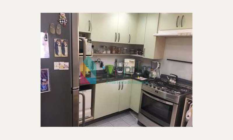 14 - Apartamento 3 quartos à venda Jardim Botânico, IMOBRAS RJ - R$ 1.700.000 - BOAP30184 - 15